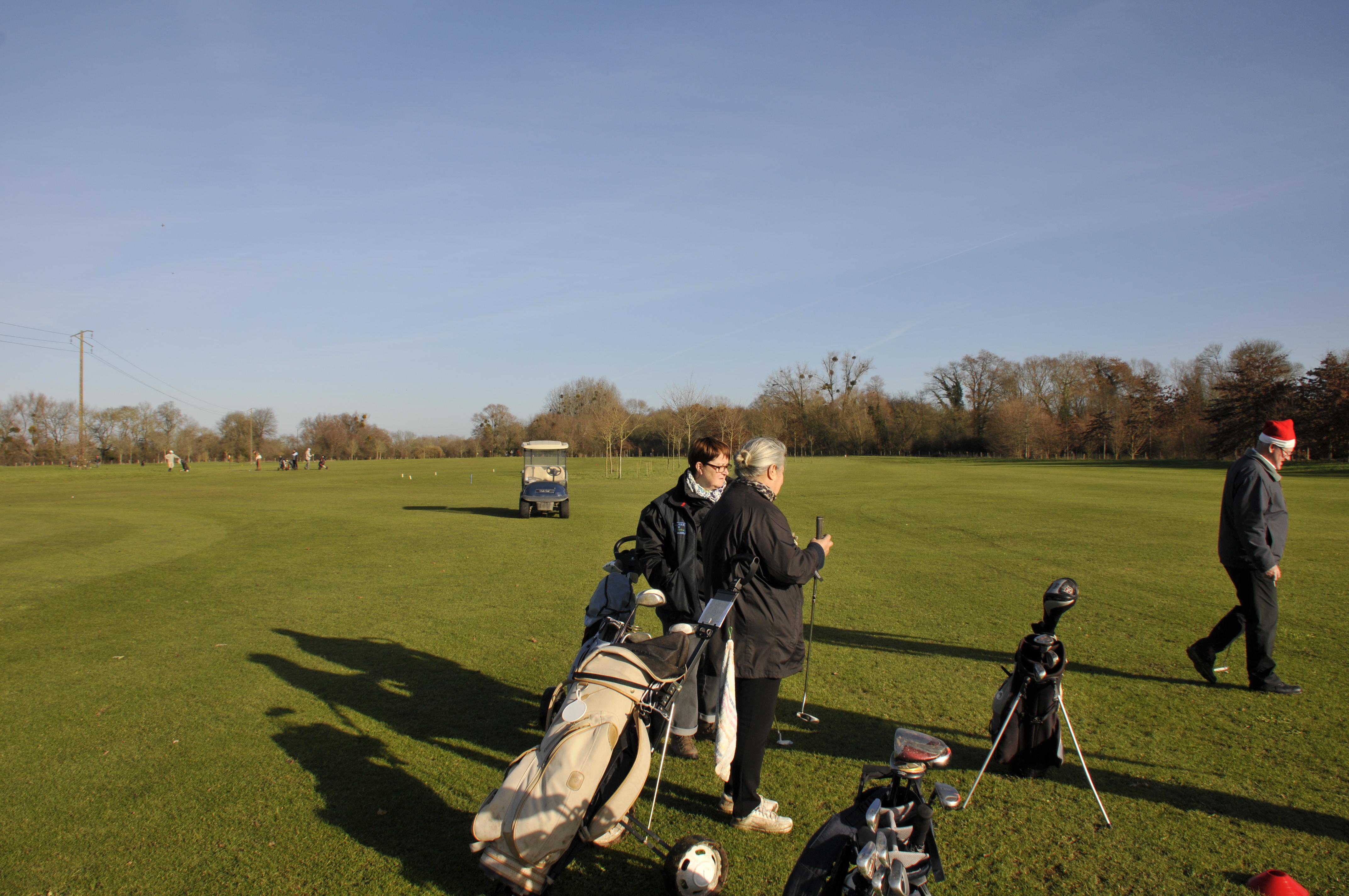 site rencontre golfique Nancy