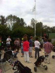 Ecole de golf