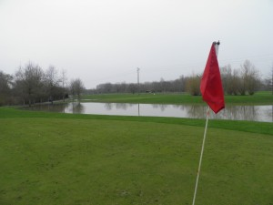 Inondations 2012